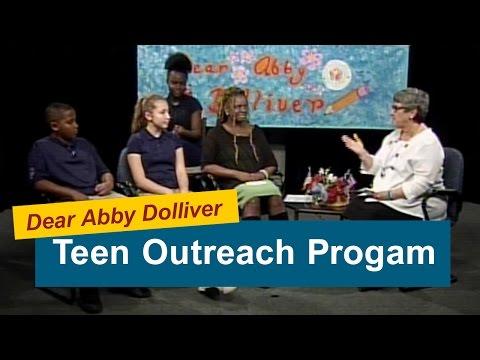 Dear Abby Dolliver: Teen Outreach Program