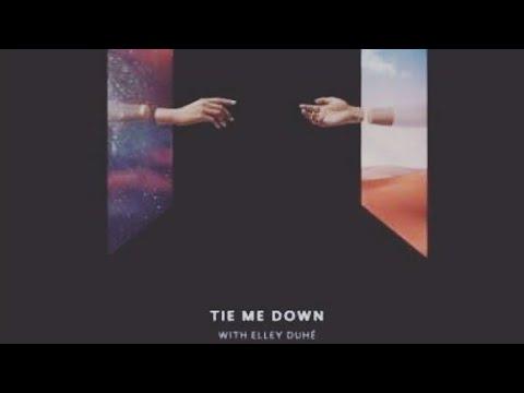 Tie Me Down - Gryffin Ft. Elley Duhe (Hylifty Remix)