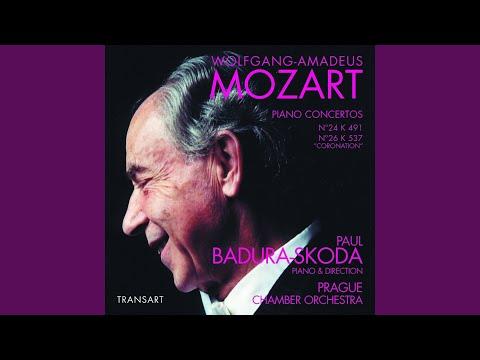 Piano Concerto No. 26 in D major,