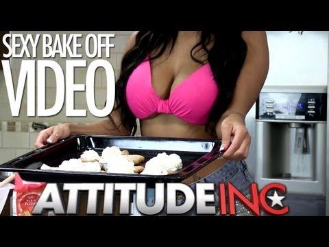 Sexy Baking with Attitude Inc