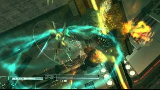 Zone of the Enders HD Collection MV  - Beyond the Bounds Feat. K Á R Y Y N -Eshericks Remix-