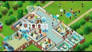 MY HOSPITAL GAME LEVEL 2 WALKTHROUGH
