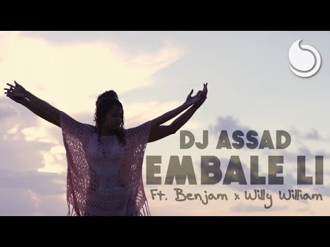 DJ Assad Ft. Benjam - Embale Li (Official Music Video)