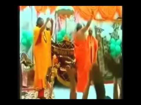Swami Sudarshanacharya Guru Maharaj Ji - Siddh Data Ashram Faridabad , Delhi