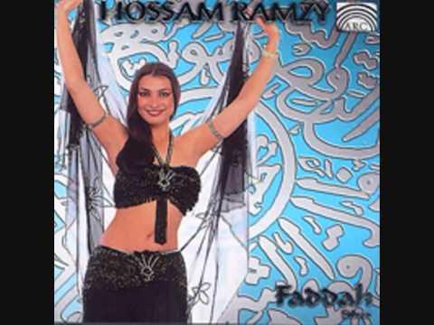 Bellydance Music: Hossam Ramzy-Faddah