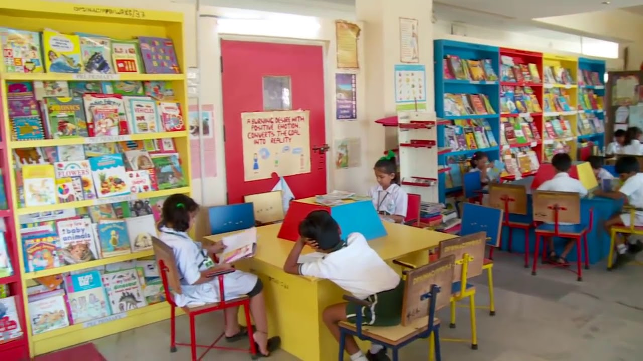 Top CBSE School in Secunderabad | Delhi Public School Nacharam