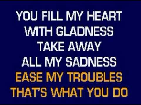 Rod Stewart - Have I Told You Lately(Karaoke version)