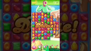 Candy crush jelly saga level 875(NO BOOSTER)
