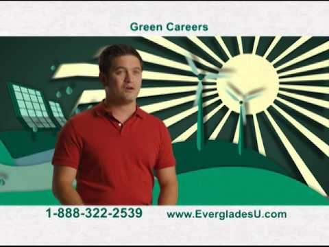 Everglades University - Green Careers