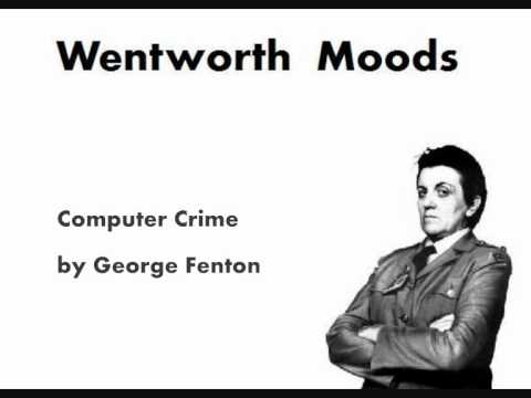Computer Crime - George Fenton (MUSIC FROM PRISONER CELL BLOCK H)