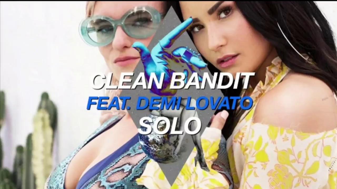 Download Clean Bandit - Solo ft. Demi Lovato (Audio)