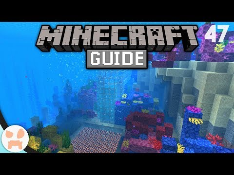 AUTOMATIC FISH FARM! | The Minecraft Guide - Minecraft 1.14.4 Lets Play Episode 47
