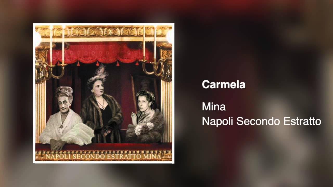 mina-carmela-napoli-secondo-estratto-mina-mazzini-official