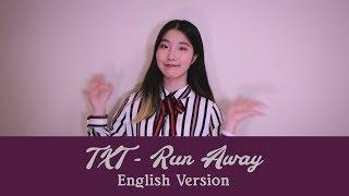 [ENGLISH VER./영어버전] TXT (투모로우바이투게더) - Run Away (9와 4분의 3 승강장에서 널 기다려) Cover