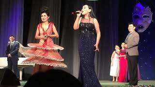 День театра  2018: маршрутки Кызыла, свадьбы Кызыла, танцы Кызыла