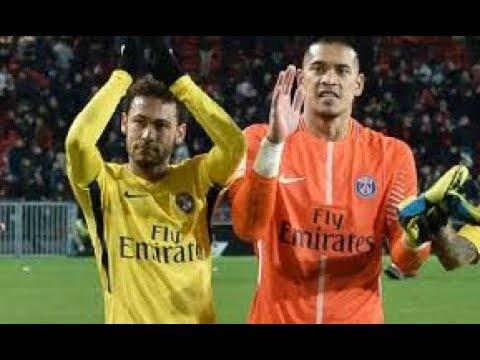 Mercato PSG : Money time pour Neymar et A.Areola