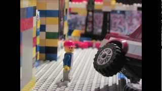 Lego War of the Worlds (Part 1)