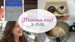 ¡Mamma mia! 2-11-15 ♥ Lola019