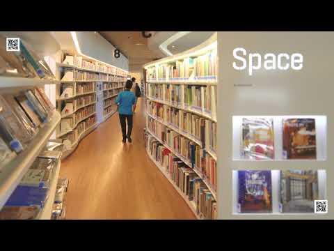 No More Free Space? | Singapore Pavilion | Venice Biennale 2018