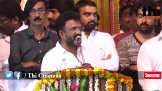 Vishal - மிகப்பெரிய சாதனைகளை புரியவேண்டும் | Producer Council Swearing Ceremony