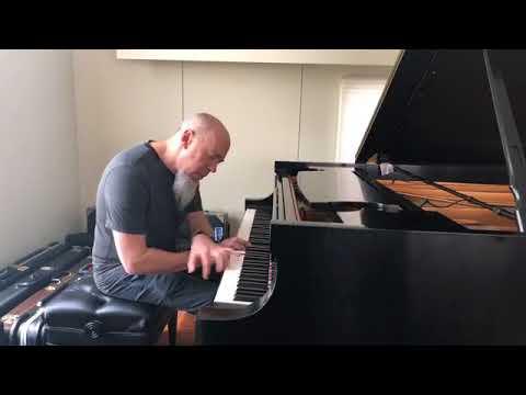 Happy Sunday playing my Steinway