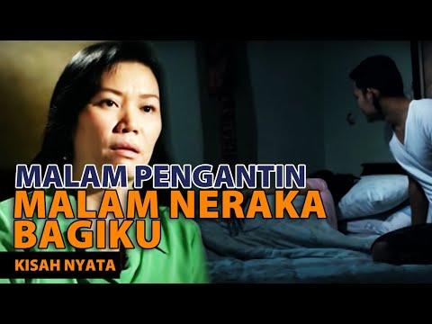 Solusi - Malam Pengantin, Malam Neraka Bagiku (Lina Palar)
