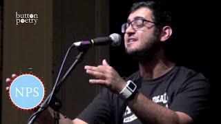 "Amir Safi - ""Brown Boy. White House"" (NPS 2013)"
