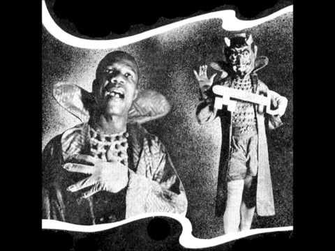 Wilmoth Houdini - I Need A Man