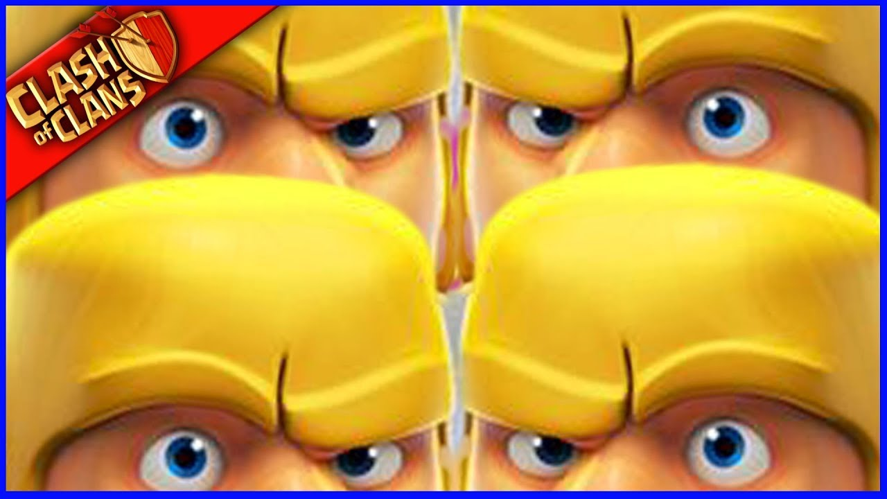 WHO'S FAULT IS THIS? ▶️ Clash of Clans ◀️ (DEFINITELY NOT ME)