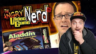 I'm IN A Angry Video Game Nerd EPISODE?! | RGT 85