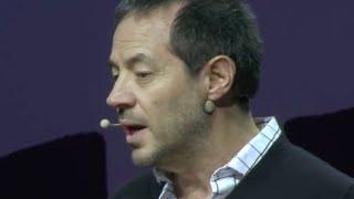 Allá donde las mujeres mandan | Ricardo Coler | TEDxRiodelaPlata