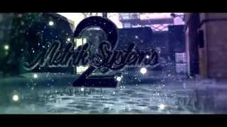vL Metrik: Metrik System - Episode 2 By vL Godess