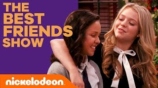 Back to School of Rock 🤘The Best Friends Show w/ Tomika & Summer Ep. 1 | Nick