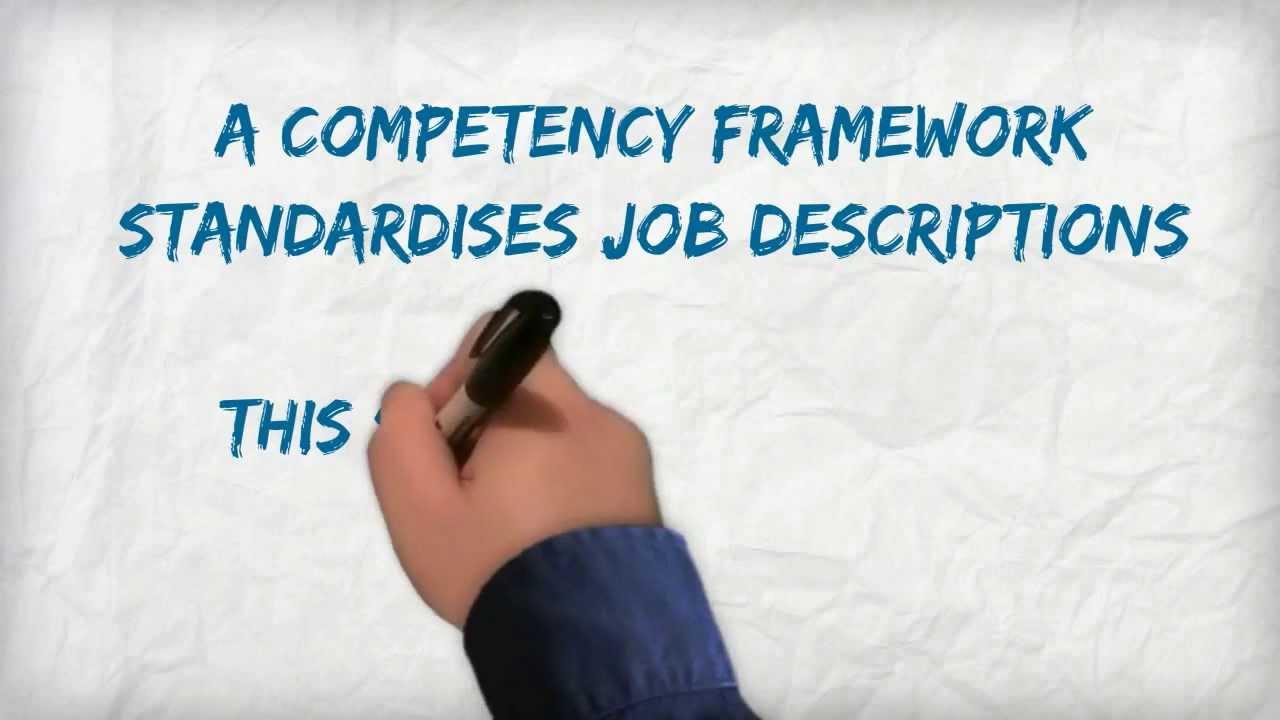 competency framework moodle