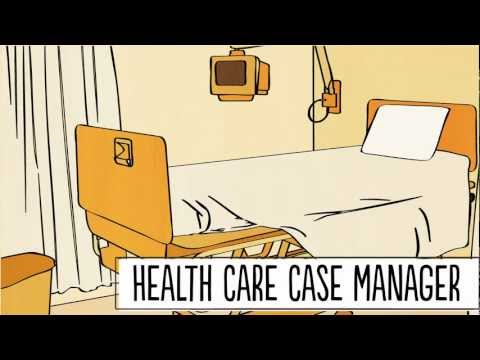In-Demand: Health Care Case Manager