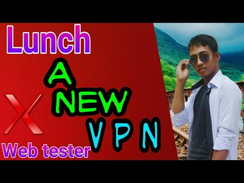 Lunch A New VPN For Your Any Android & Tablet Phone....JS