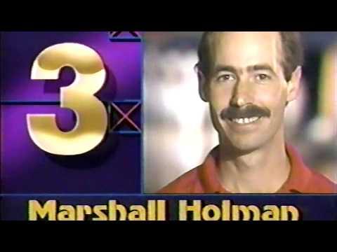 1987 Greater Hartford Open