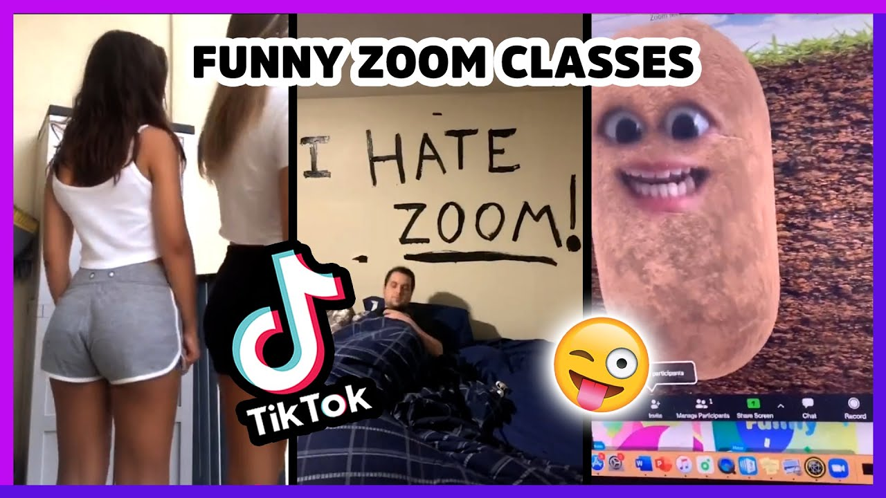 The End Of Every Zoom Meeting Meme Perfectly Captures Its Awkwardness