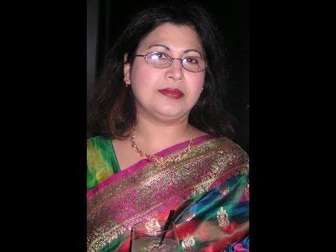 """Meera Bhajan by Kumkum Sanyal -""""Bansiwala Sawariya Aajaare"""""""