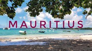 Mauritius VLog 0.2 Tropical Paradise
