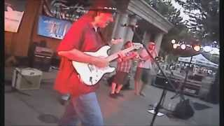 Friday Night Concert 2014 with The Jeff Pershing Band Part 2