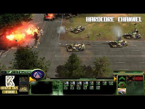 Act of War - Шок и трепет - Схватка - Hardcore - США =1=