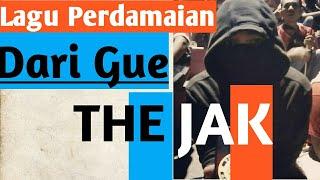 Lagu Persija The Jak siap bersaudara  -damai sepak bola- Kita Indonesia