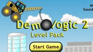 Demologic 2 Level Pack-Walkthrough
