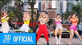 "ITZY &quotICY"" Performance Video"