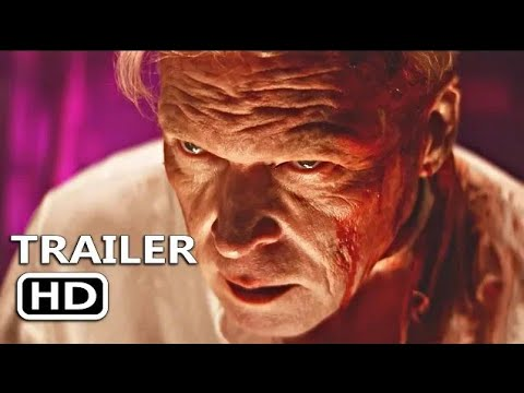VAMPYRZ ON A BOAT|OFFICIAL HD TRAILER|2019|HORROR MOVIE|