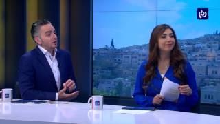 """زيد الرجوب - """"الشباب يشارك"""" حملة لتعزيز المشاركة الشبابية في الانتخابات البلدية"""