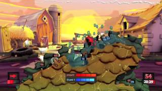 Worms: The Revolution Collection [Official Trailer]