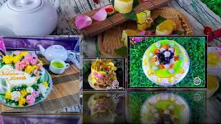 Hướng dẫn Trang Trí Bánh Sinh Nhật Đơn Giản Ai Cũng Làm Được