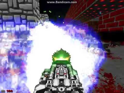 Brutal Doom - Cheats Tutorial